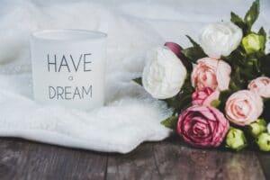 цената на мечтите